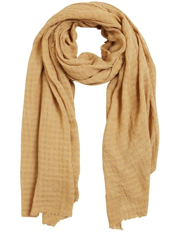 Textured Scarf image 1