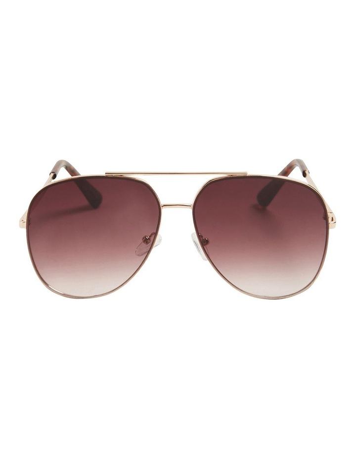 Ellie Aviator Sunglasses image 1