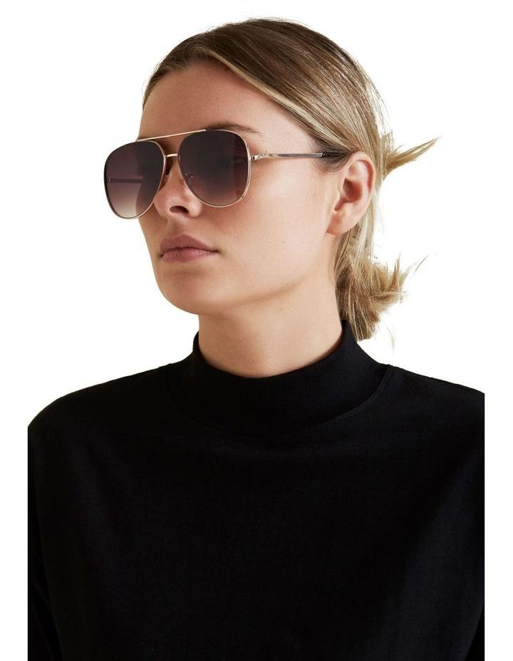 Ellie Aviator Sunglasses image 2