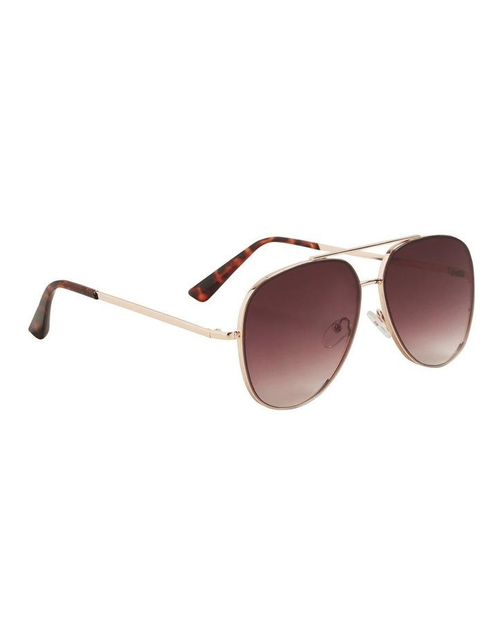 Ellie Aviator Sunglasses image 3