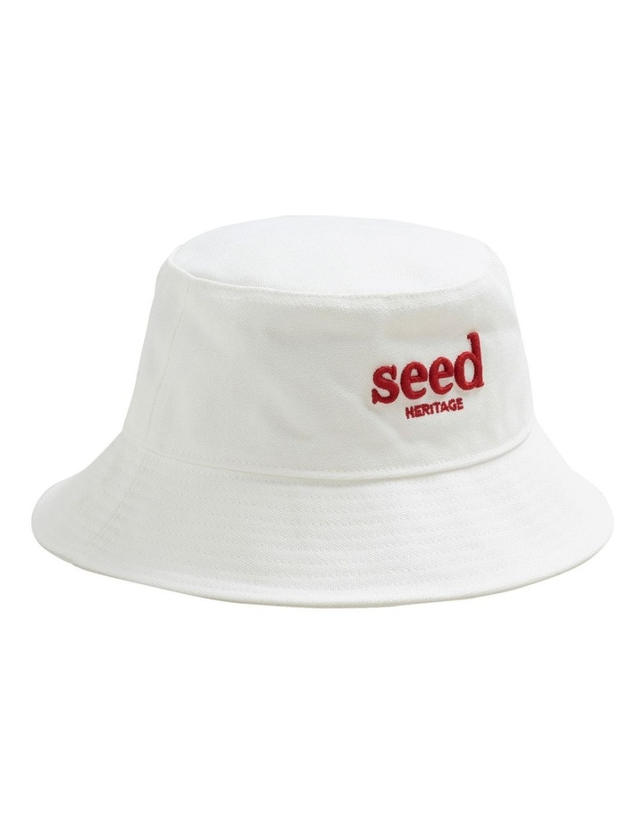 20 Year Logo Bucket Hat image 1