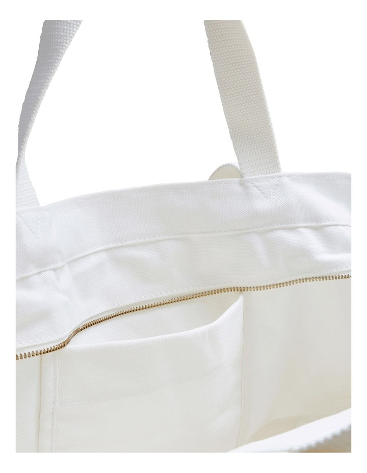 20 Year Seed Logo Tote Bag image 5