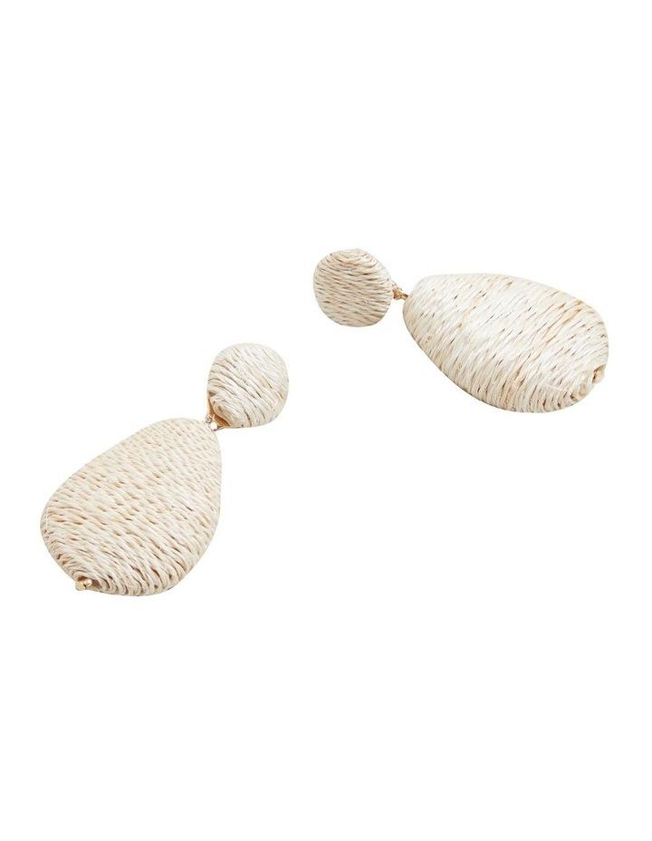 Teardrop Earrings image 2