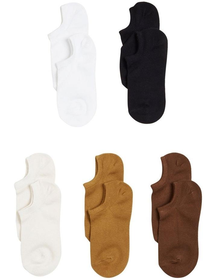 5 Pack Socks image 1