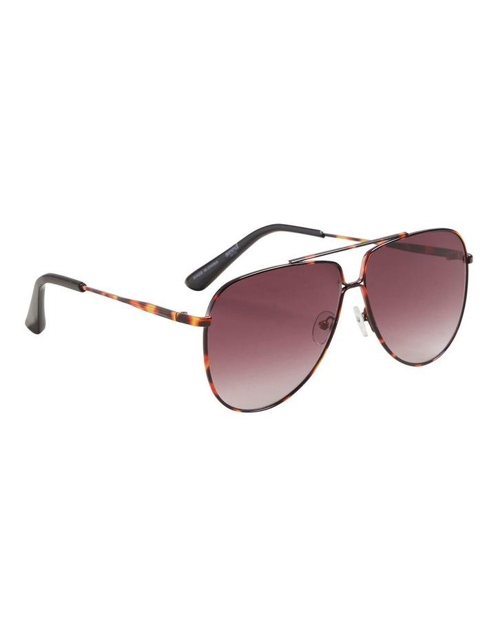 Isla Aviator Sunglasses image 3