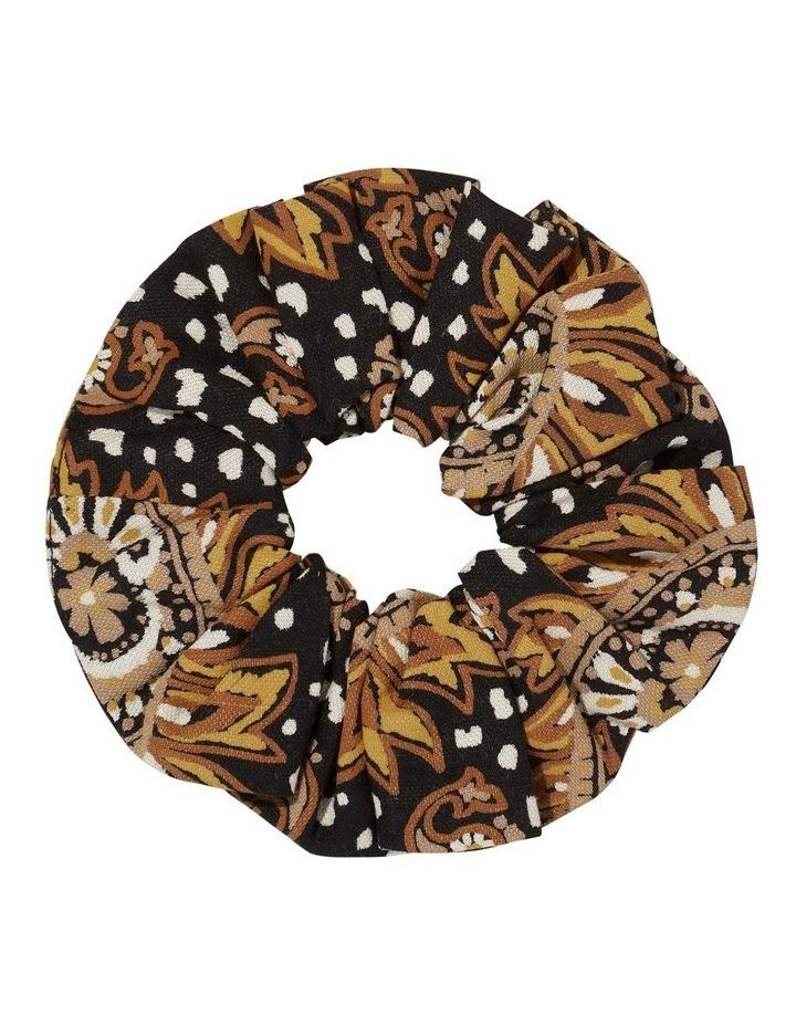 Paisley Scrunchie image 1