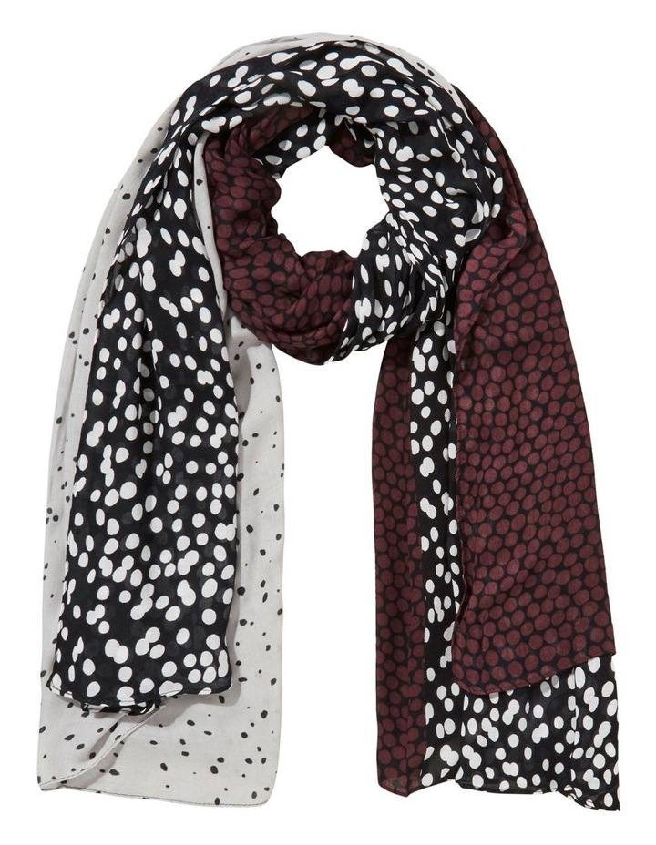 Patchwork Scarf image 1