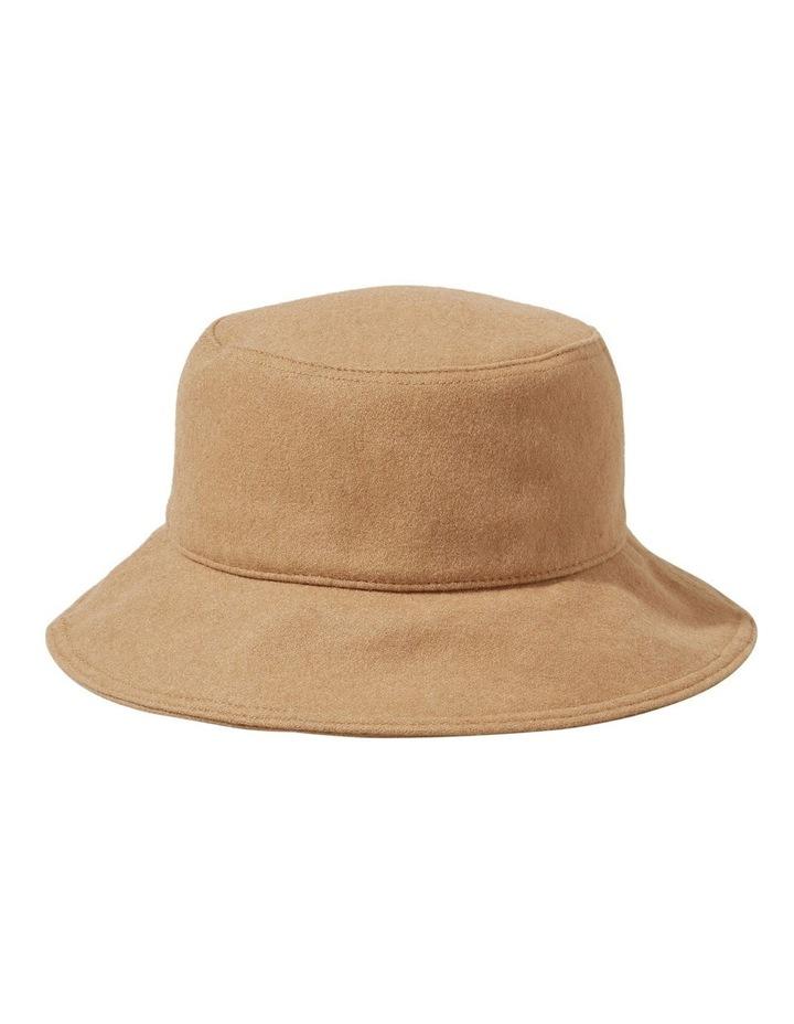 Wool Bucket Hat image 1