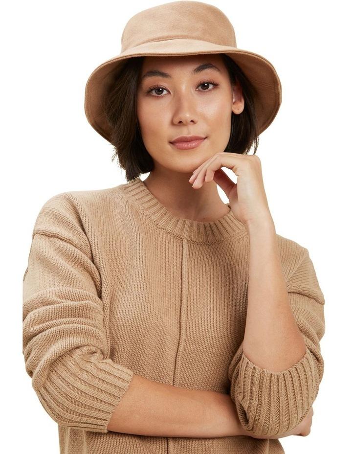Wool Bucket Hat image 2