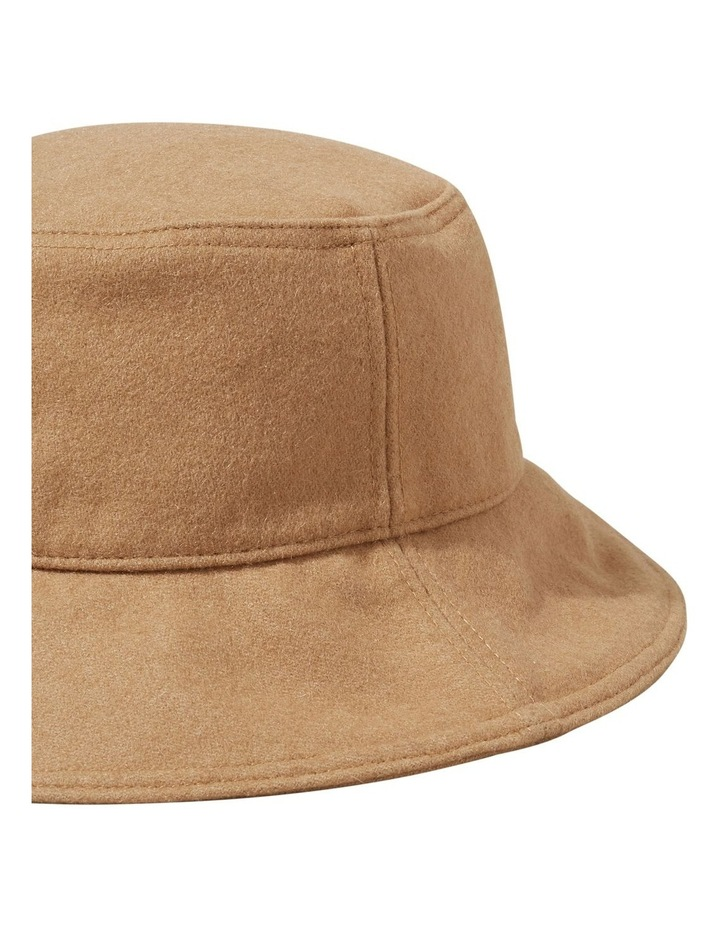 Wool Bucket Hat image 3