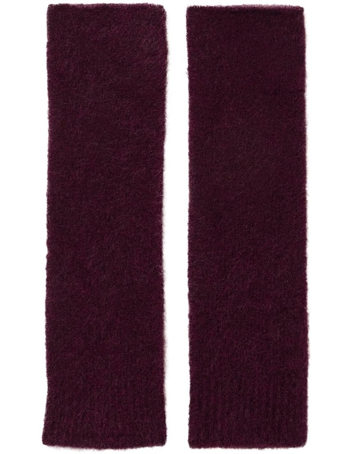 Mohair Arm Warmers image 1
