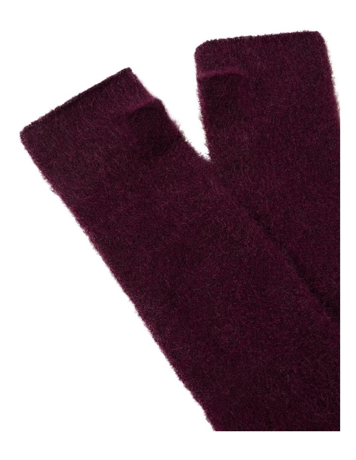 Mohair Arm Warmers image 3