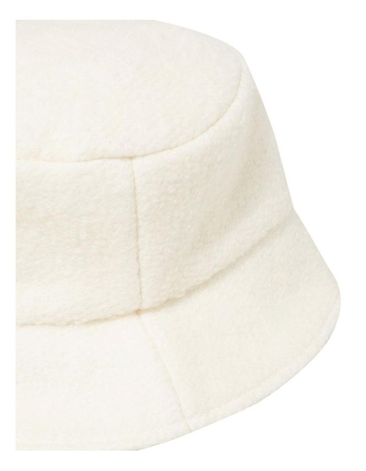 Shearling Bucket Hat image 2