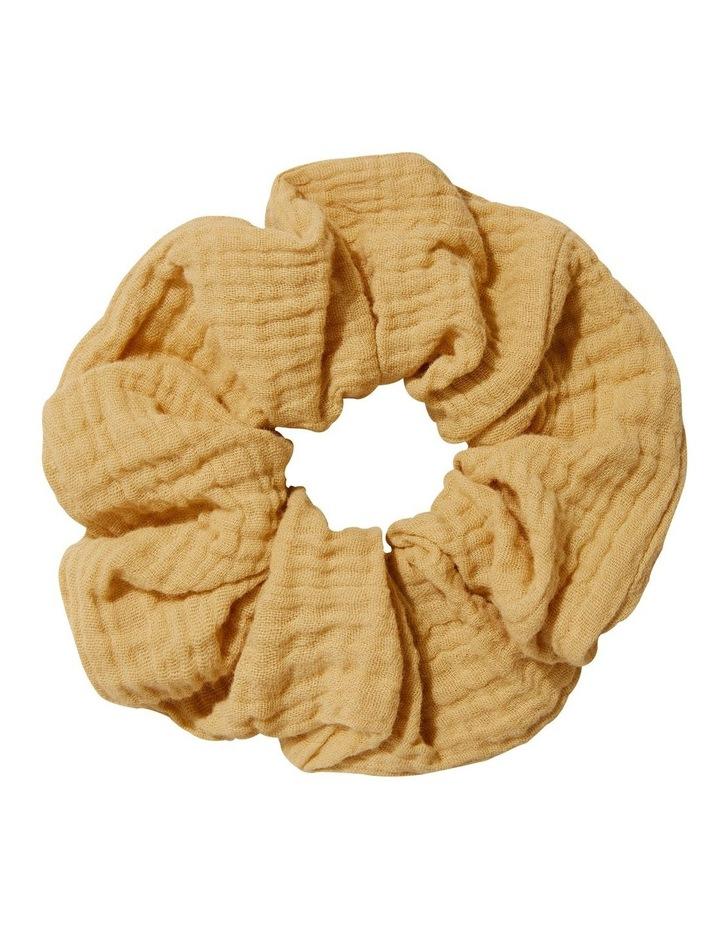 Textured Scrunchie image 1