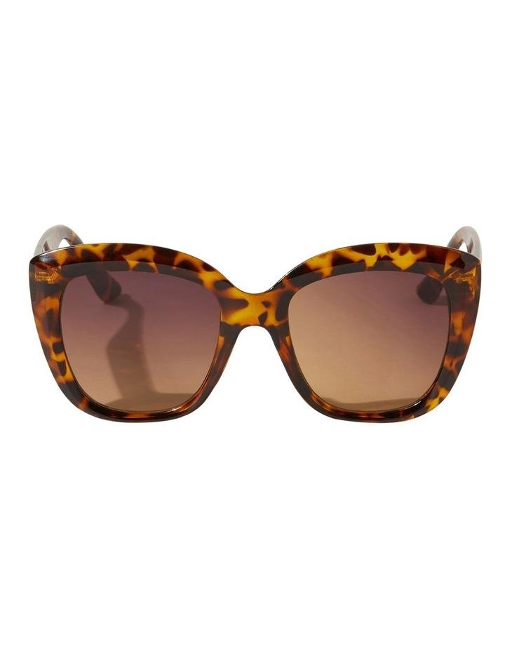 Bella Square Sunglasses image 1