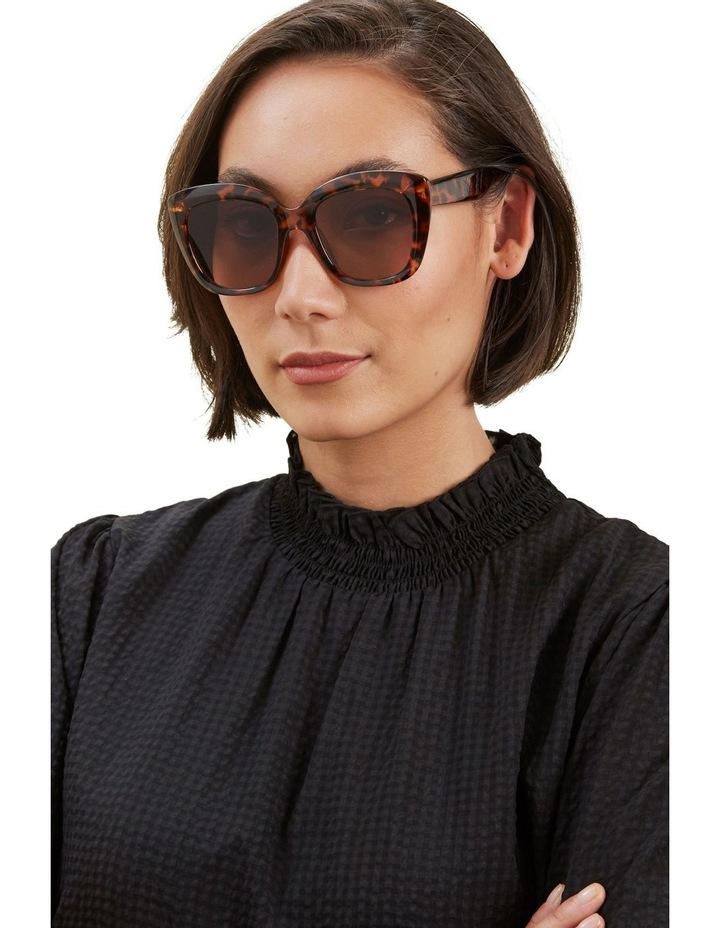 Bella Square Sunglasses image 2