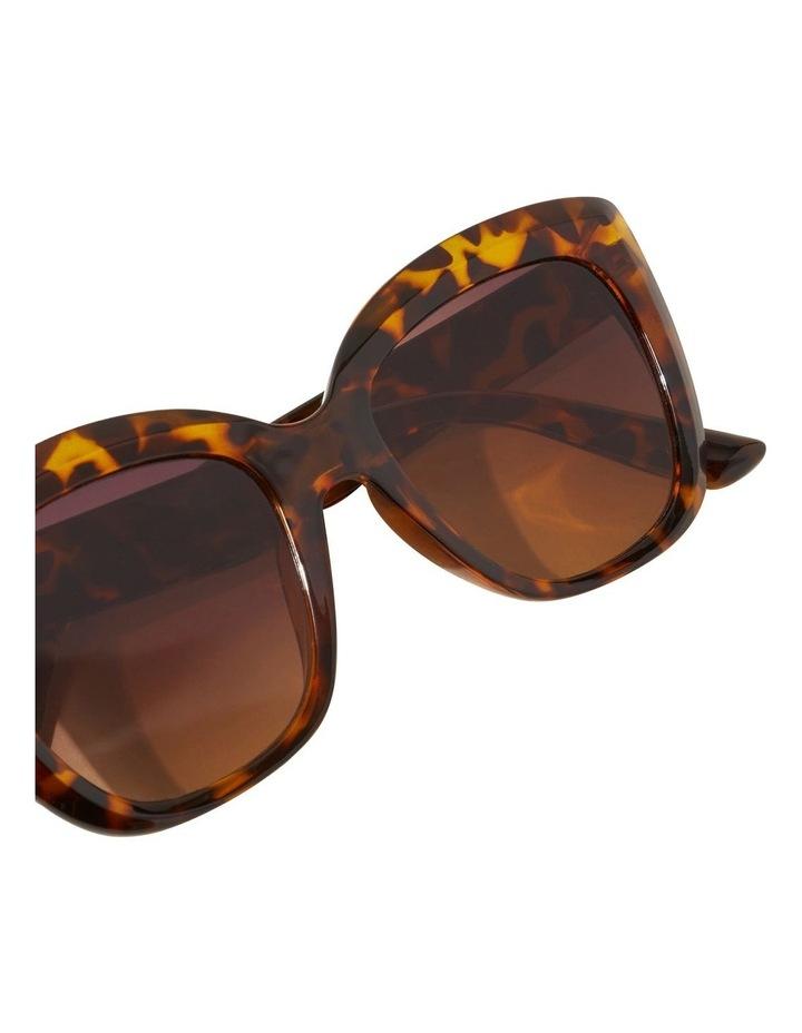 Bella Square Sunglasses image 3