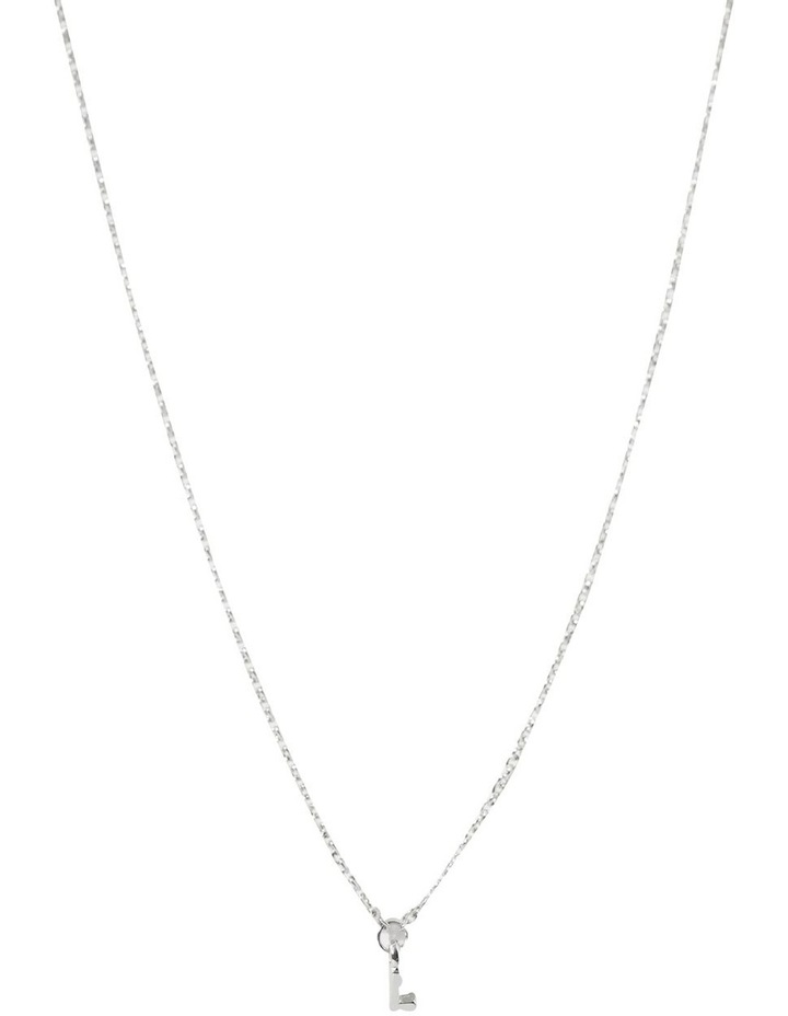 Initial Necklace image 2