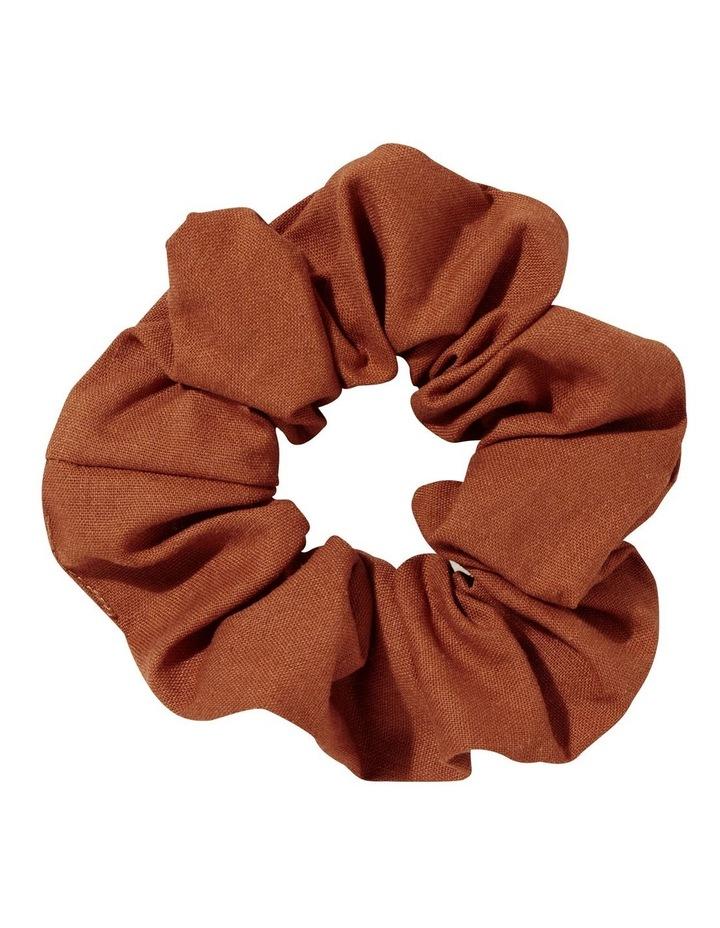 Linen Scrunchie image 1