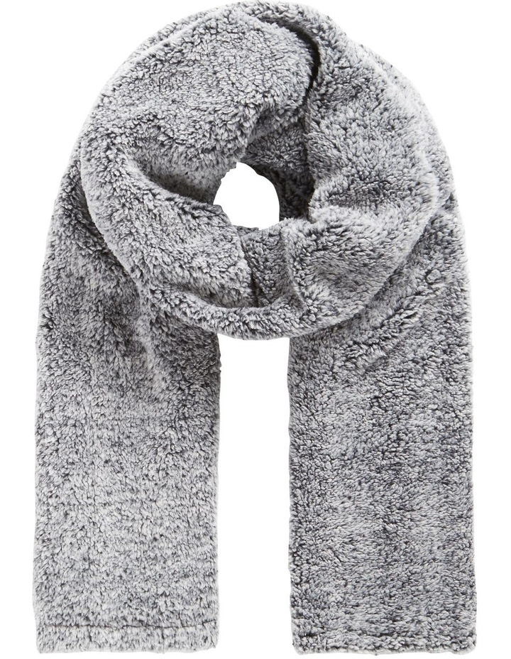 The Teddy Oversized Scarf image 1