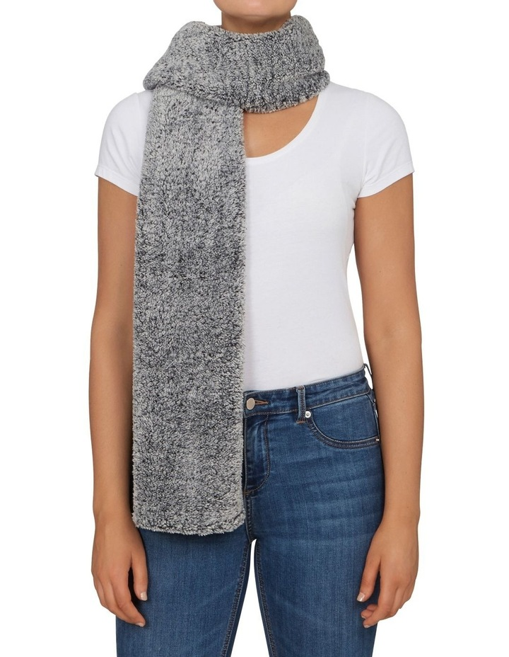 The Teddy Oversized Scarf image 2