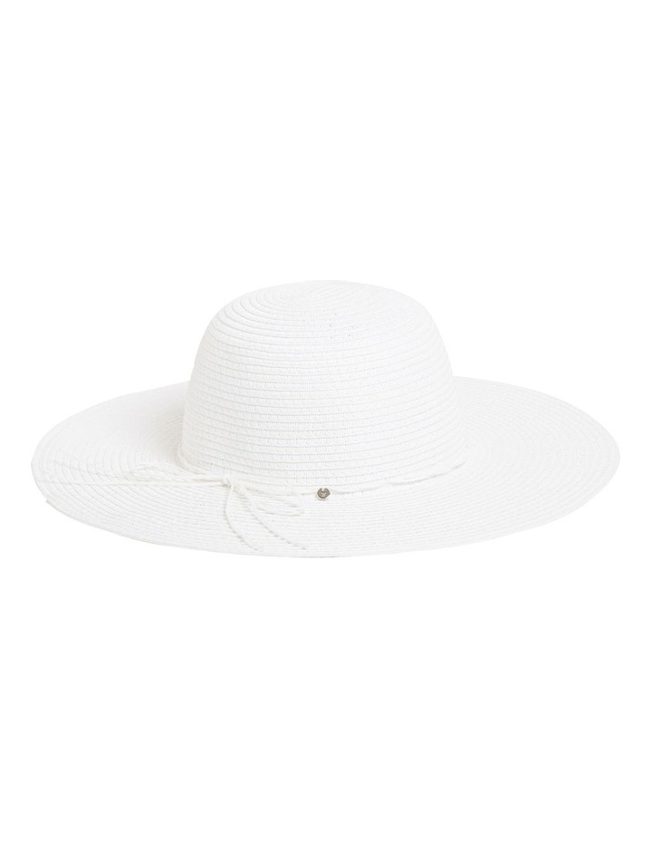 Wide Brim Hat image 2