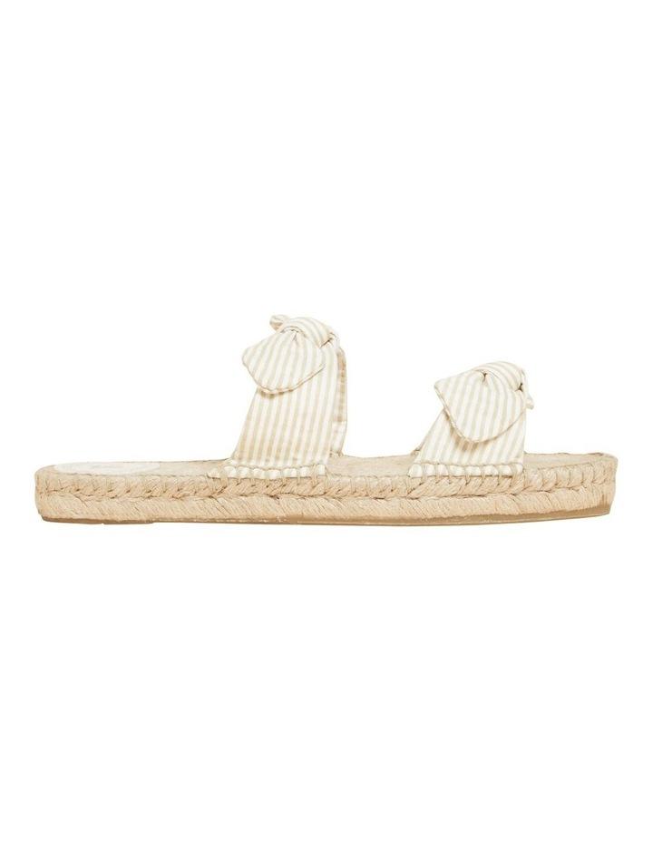 Double Bow Espadrille Sandal image 1