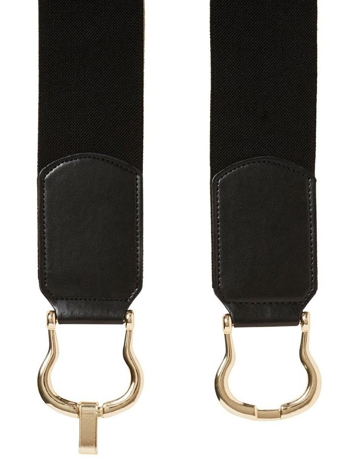 Double Ring Belt image 3