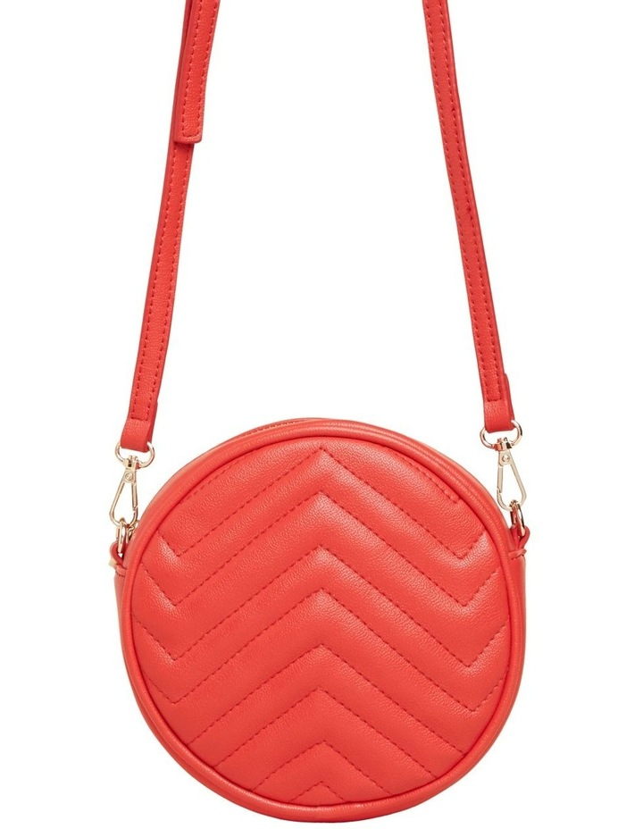 Quilted Circle Bag image 1