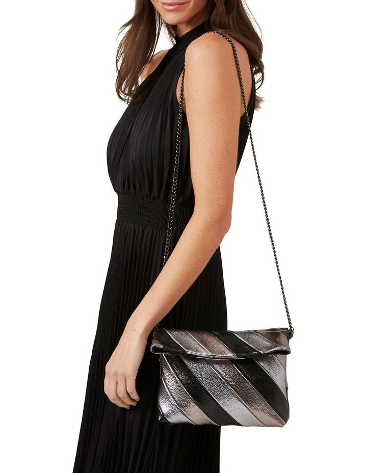 Tonal Clutch Bag image 2