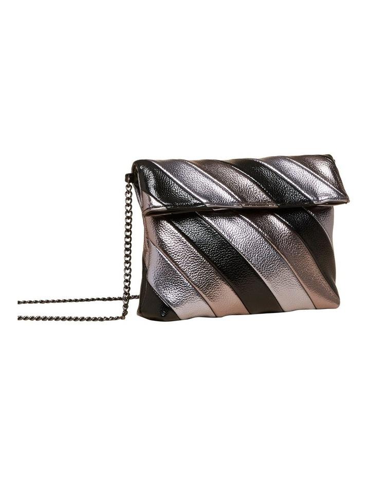 Tonal Clutch Bag image 3