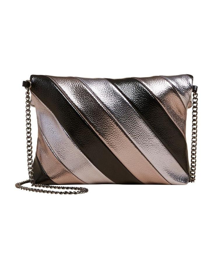 Tonal Clutch Bag image 4