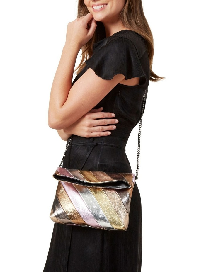 Tonal Clutch Bag image 1