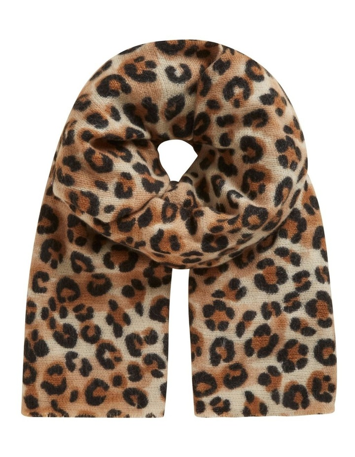 Chunky Animal Scarf image 1