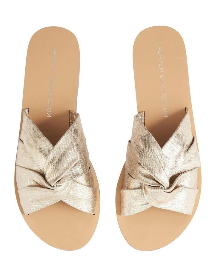 Twist Detail Sandal image 4