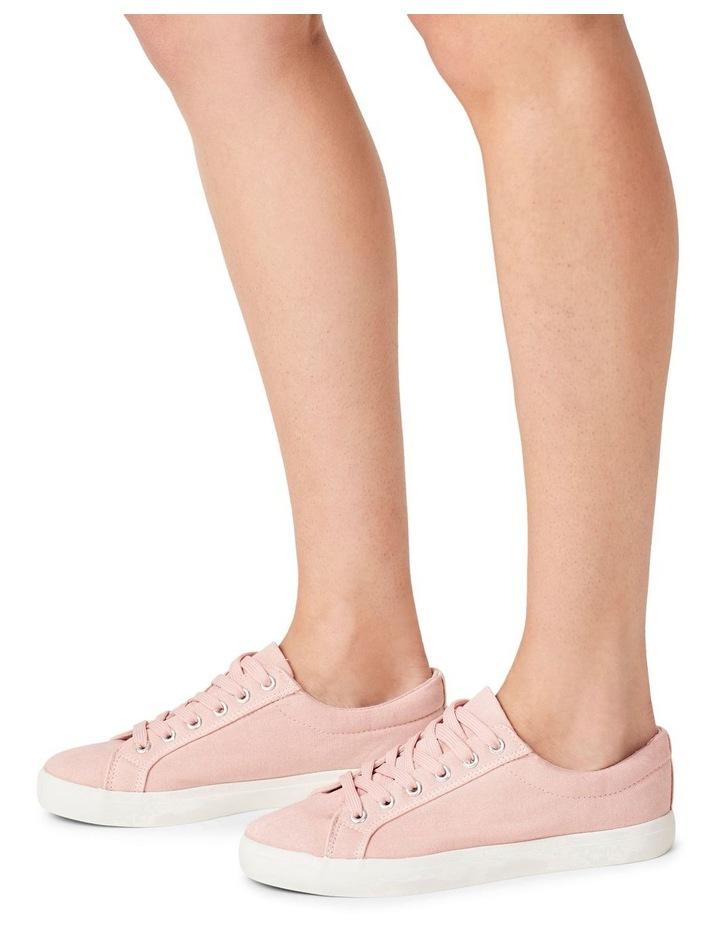 Canvas Sneaker image 2