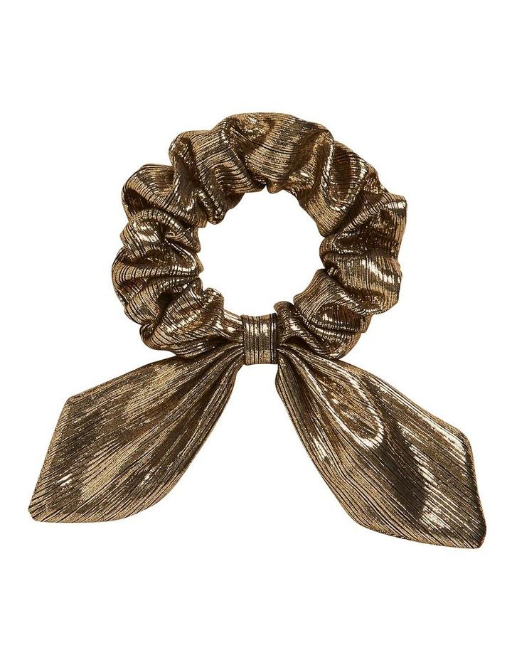 Metallic Scrunchie image 1