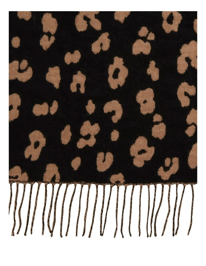 Two Tone Animal Scarf image 4