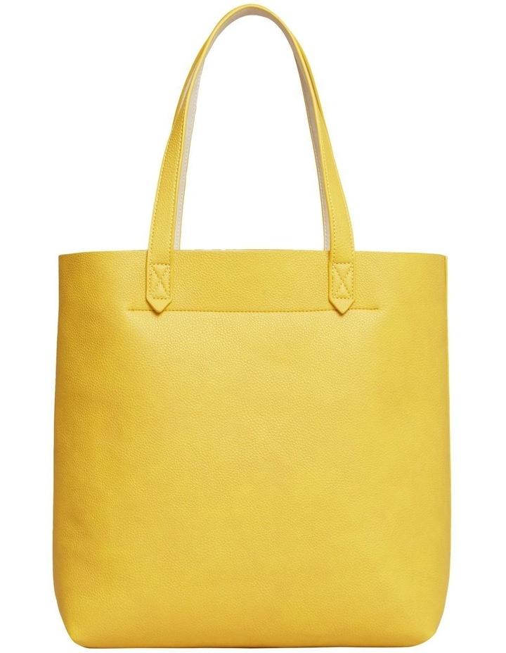 Tahlia Pebbled Tote Bag image 4