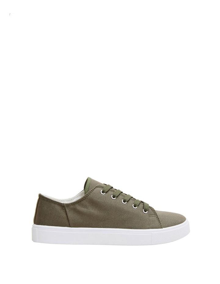 Canvas Sneaker image 1