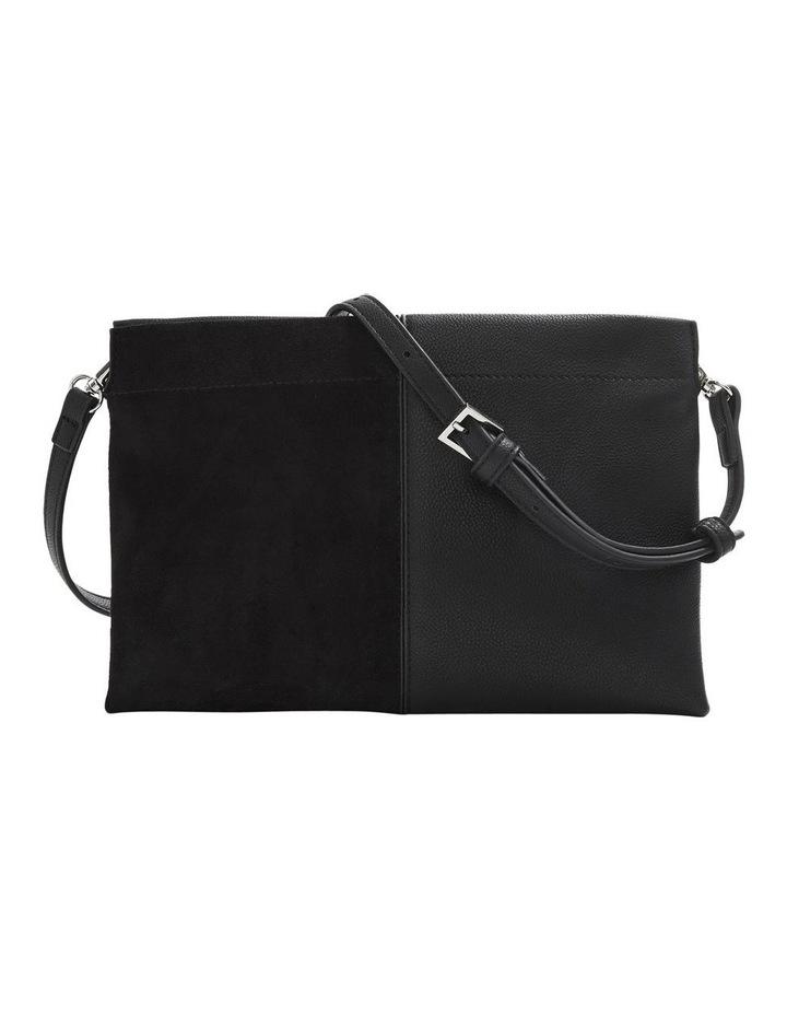 Two Tone Cross Body Bag image 1