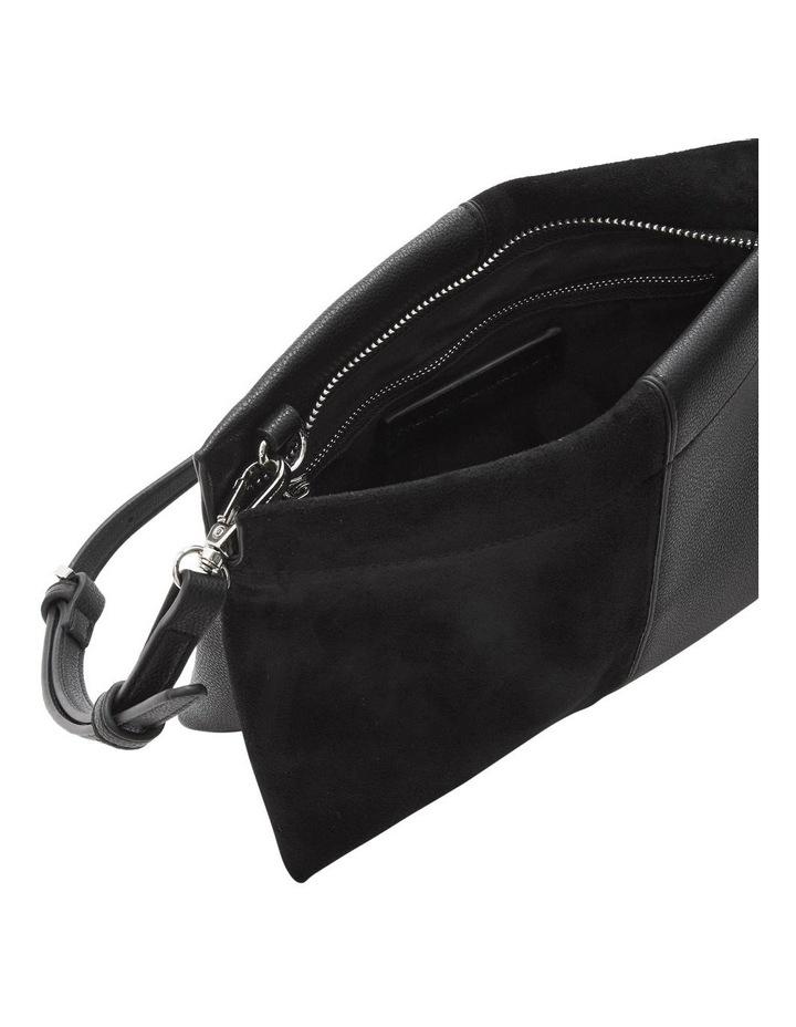 Two Tone Cross Body Bag image 3
