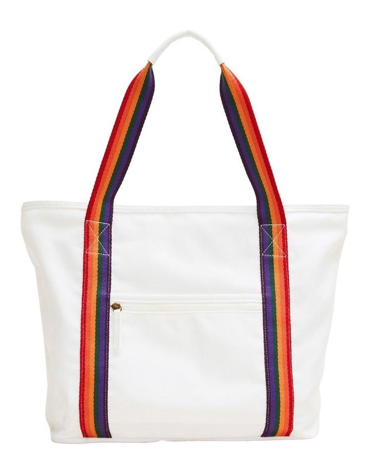 Rainbow Shopper Bag image 1
