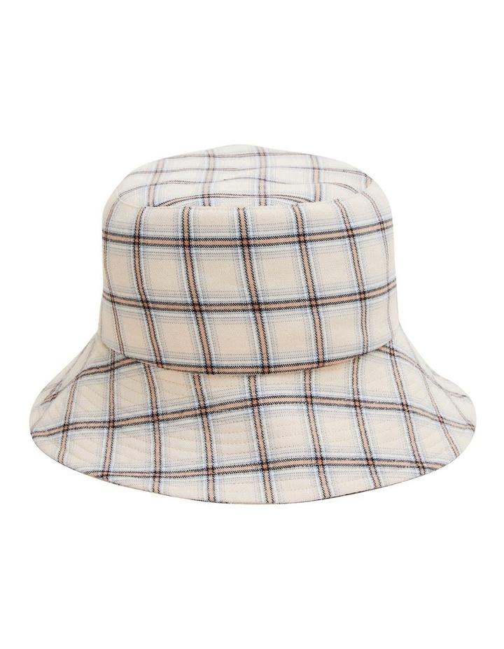 Check Bucket Hat image 1