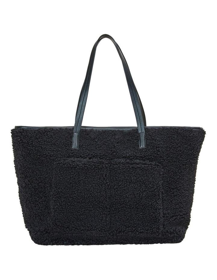 Teddy Tote Bag image 1