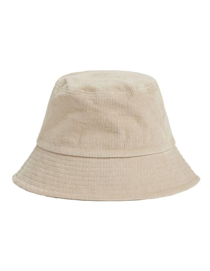 Stone Cord Bucket Hat image 1