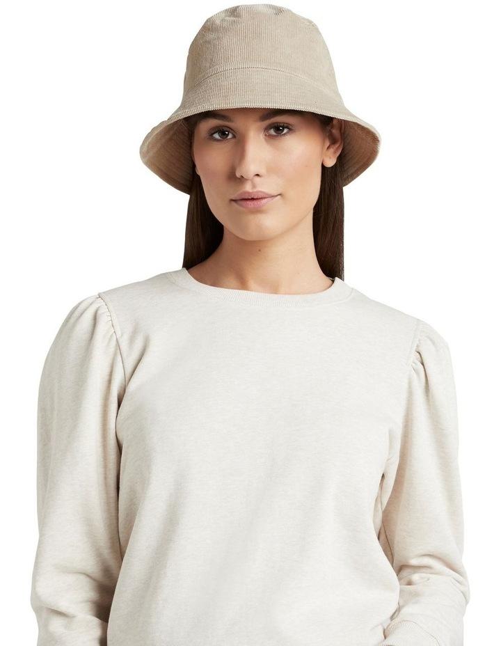 Stone Cord Bucket Hat image 2