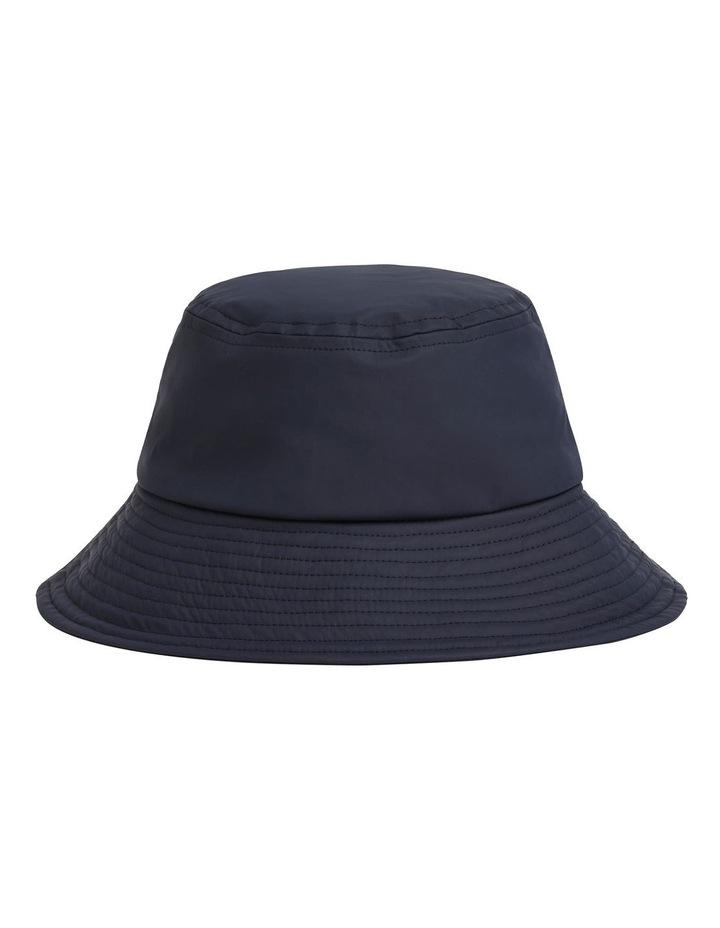 Raincoat Navy Bucket Hat image 1