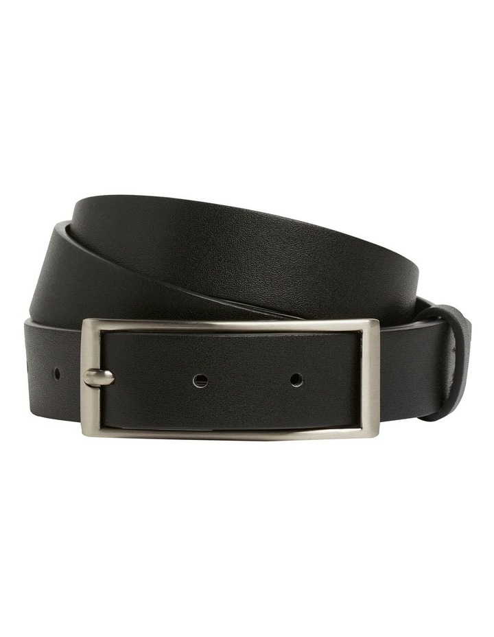 Rectangle Buckle Belt image 1