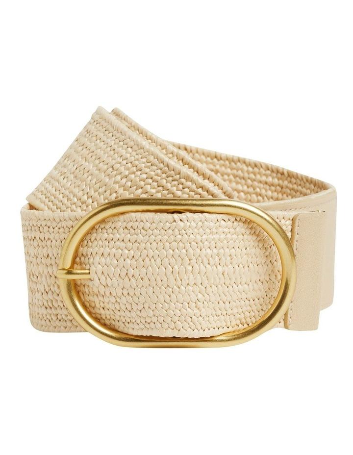 Straw Belt image 1